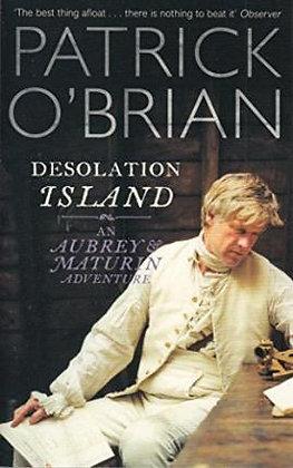 Desolation Island (Patrick O'Brian)