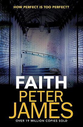 Faith (Peter James)