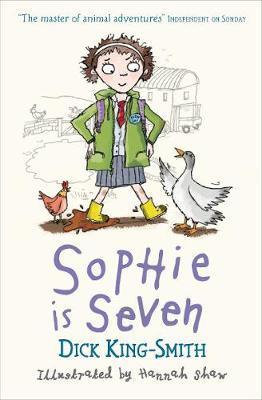 Sophie Is Seven (Dick King-Smith)