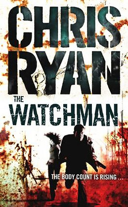 The Watchman (Chris Ryan)