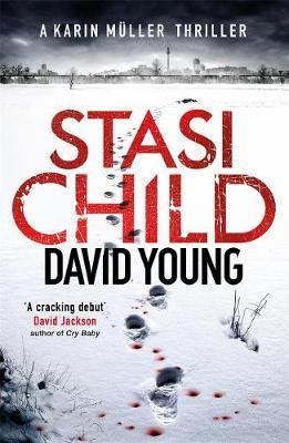 Stasi Child (David Young)