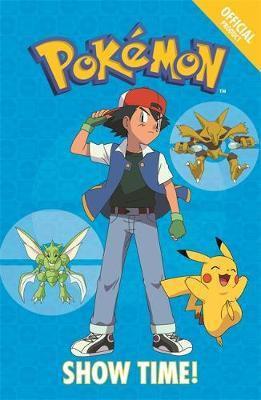 Pokemon: Show Time