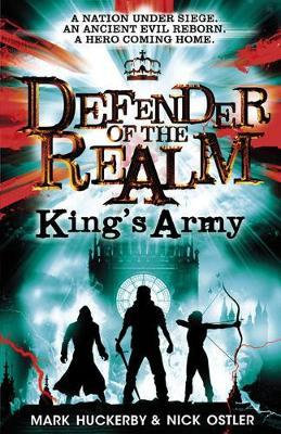 Defender Of The Realm: King's Arm
