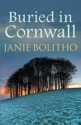 Buried In Cornwall (Janie Bolitho)