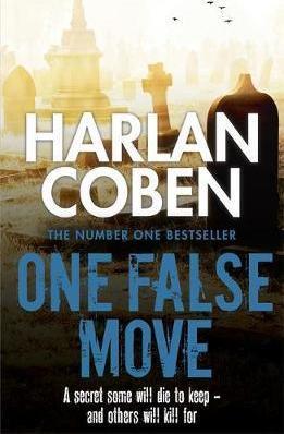 One False Move (Harlan Coben)