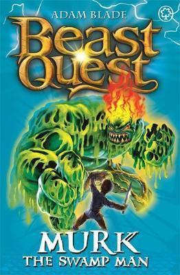 Beast Quest: Murk The Swamp Man