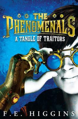 The Phenomenals (F E Higgins)