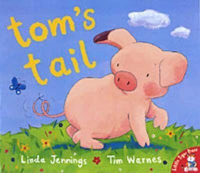Tom's Tail (Hardback)