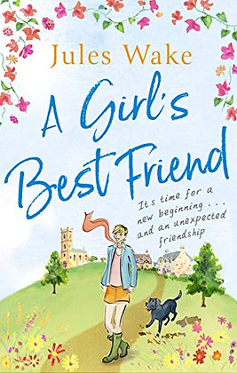A Girl's Best Friend (Jules Wake)