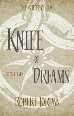 The Wheel Of Time: Knife Of Dreams