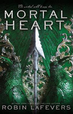 His Fair Assassin: Mortal Heart
