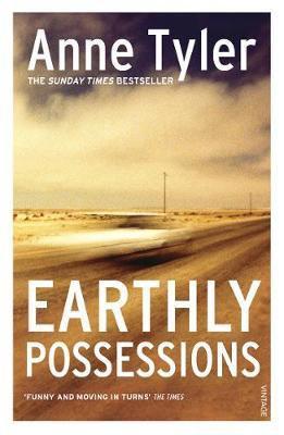 Earthy Possessions