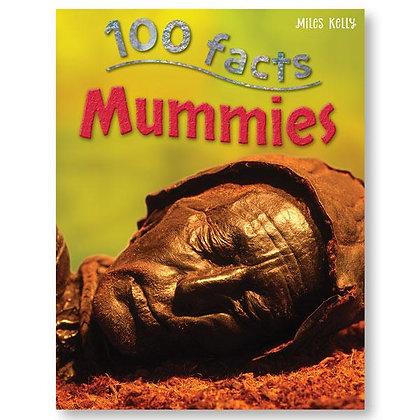 Mummies (100 Facts)