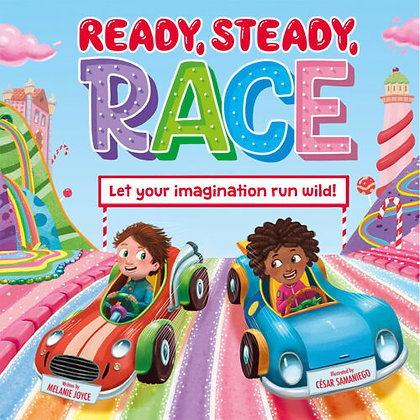 Ready, Steady, Race