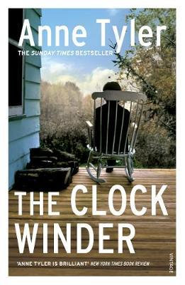 The Clock Winder (Anne Tyler)