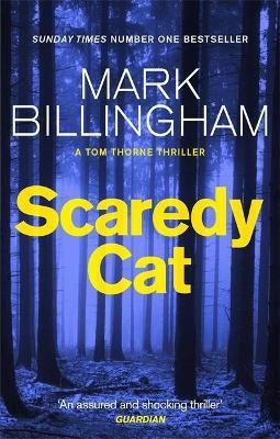 Scaredy Cat (Mark Billingham)