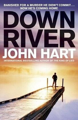 Down River (John Hart)