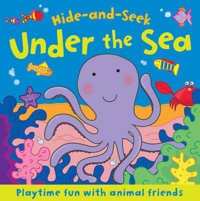 Hide and Seek: Under The Sea