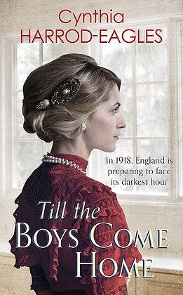 Till The Boys Come Home (Cynthia Harrod-Eagles)