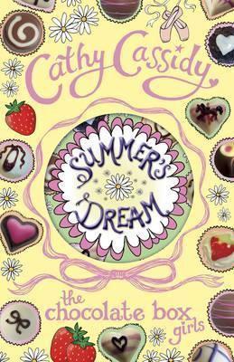 The Chocolate Box Girls: Summer's Dream