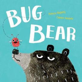 Bug Bear (Picture Book and CD Set)