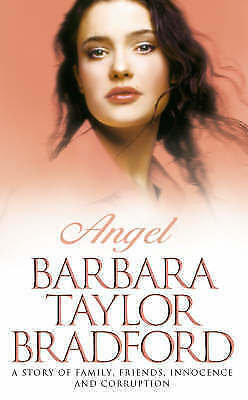Angel (Barbara Taylor Bradford)