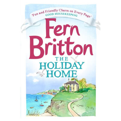 The Holiday Home (Fern Britton)