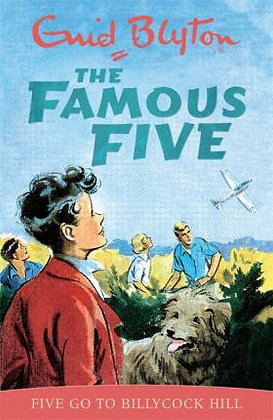 The Famous Five: Five Go To Billycock Hill