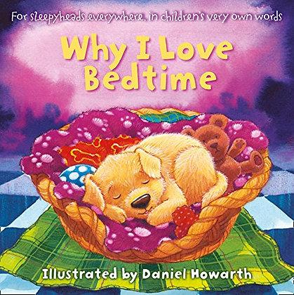 Why I Love Bedtime