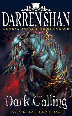 Dark Calling (Darren Shan)