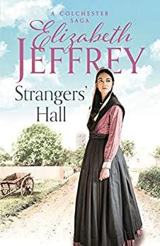 Strangers' Hall (Elizabeth Jeffrey)