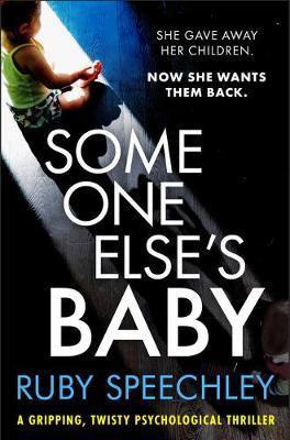 Someone Else's Baby (Ruby Speechley)