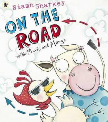 On The Road With Mavis and Marge