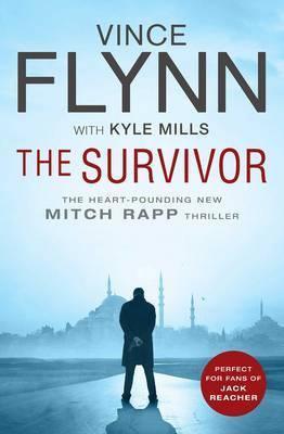 The Survivor (Vince Flynn)