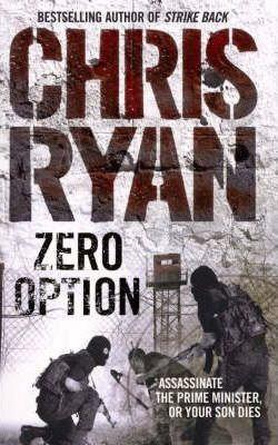 Zero Option (Chris Ryan)