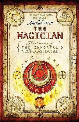 The Secrets Of The Immortal Nicholas Flamel: The Magician