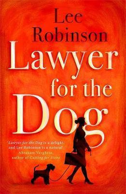 Lawyer For The Dog (Lee Robinson)