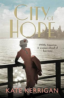 City Of Hope (Kate Kerrigan)