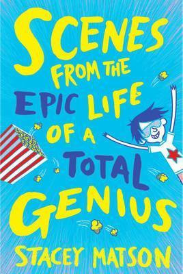 Scenes From The Epic Life Of A Total Genius