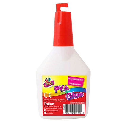 White PVA Glue (250ml)
