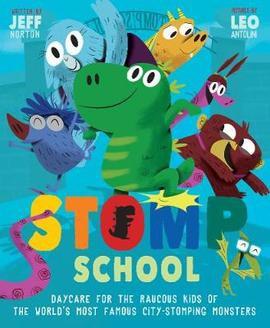 Stomp School