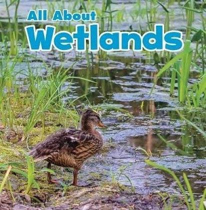All About Wetlands (Hardback)
