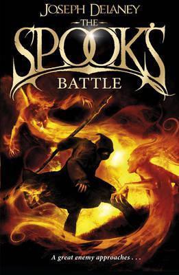 Spook's: Battle