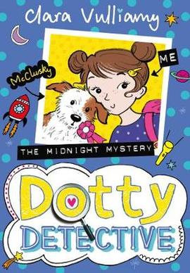 Dotty Detective: The Midnight Mystery