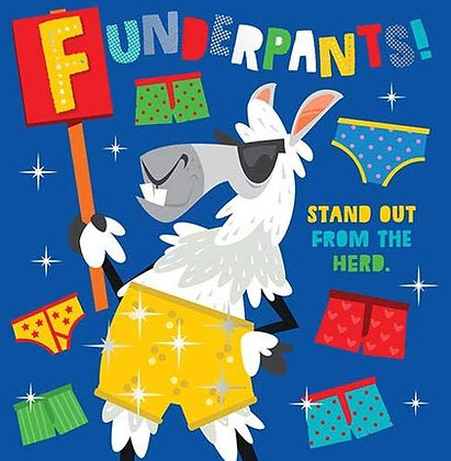 Funderpants
