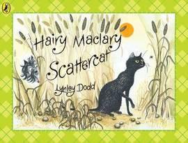 Scattercat (Hairy Maclary)