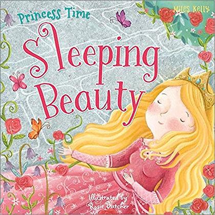 Sleeping Beauty (Story Time)