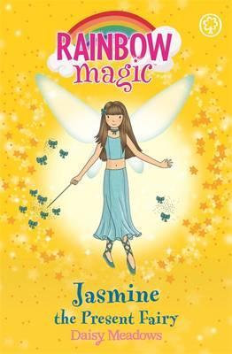 Rainbow Magic: Jasmine The Present Fairy