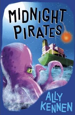 Midnight Pirates