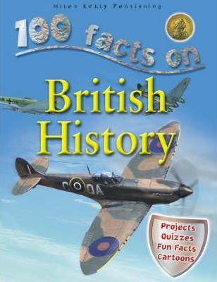 British History (100 Facts)